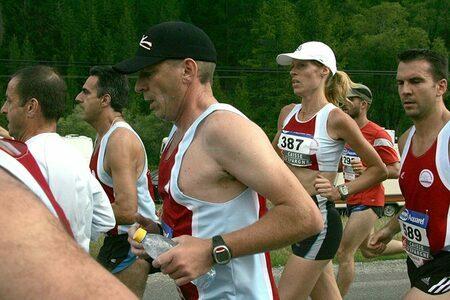 Semi Marathon 8
