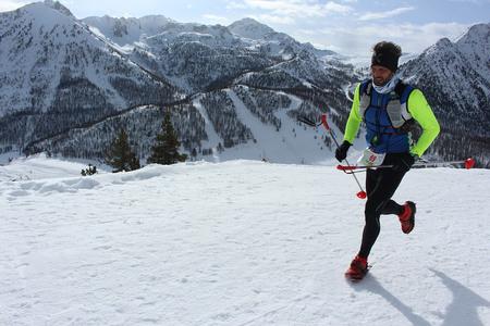 Snowrace 2020 Resultats